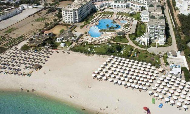 Yes! 5* all inclusive Tunesie | 8 dagen zon, zee & strand €389,-