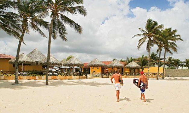 Next stop: tropisch Brazilie | 9 dagen incl. ontbijt slechts €539,-