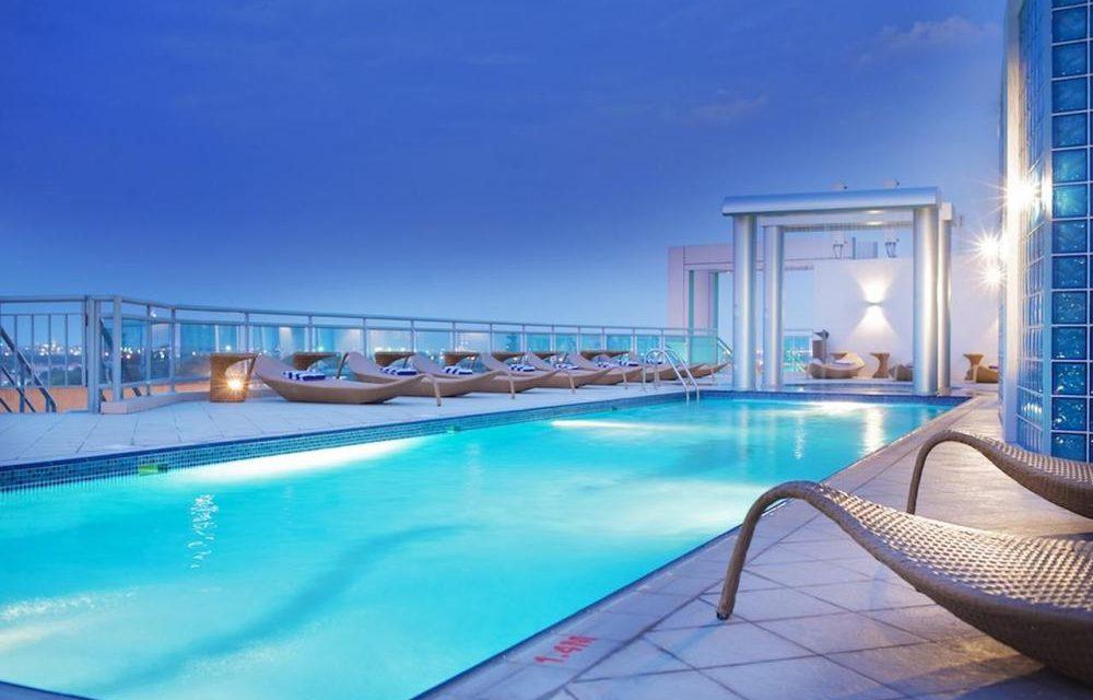 Luxe getaway naar Dubai | incl. 4* hotel (9,2/10) + ontbijt voor €489,-