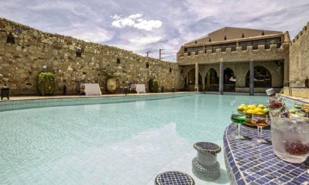 Getaway @ Marokko | 4* verblijf & dagelijks ontbijt = €199,-