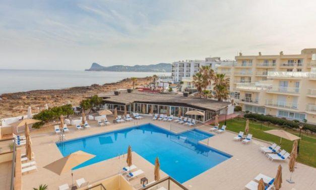 Budgetproof Ibiza   8 dagen in het voorjaar slechts €235,- p.p.