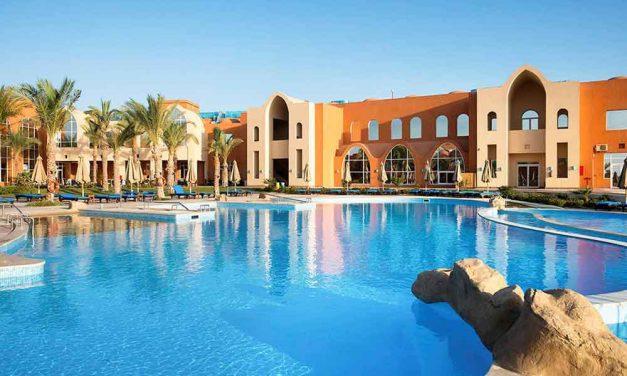 Ultieme luxe @ Egypte   All inclusive genieten in een 5* resort