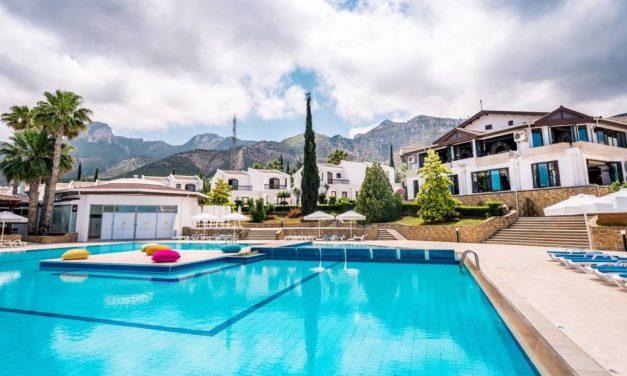 Complete 4* vakantie @ Cyprus | 8 dagen voor €286,- per persoon
