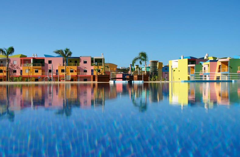 Luxe @ de Algarve | 8 dagen incl. 4* hotel, transfers & vluchten €190,-