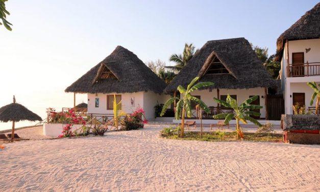 Last minute: 9 dagen betoverend Zanzibar   Mét all inclusive verblijf