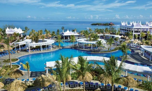 Ultieme luxe @ 5* RIU Jamaica | last minute all inclusive deal