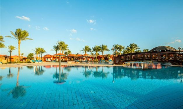 zonvakantie januari 2016 all inclusive