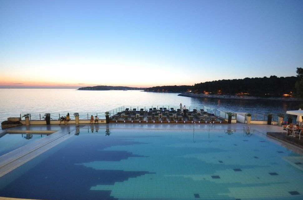 Next stop: zonnig Kroatie | 8 dagen in luxe resort (8,0/10) nu €267,-