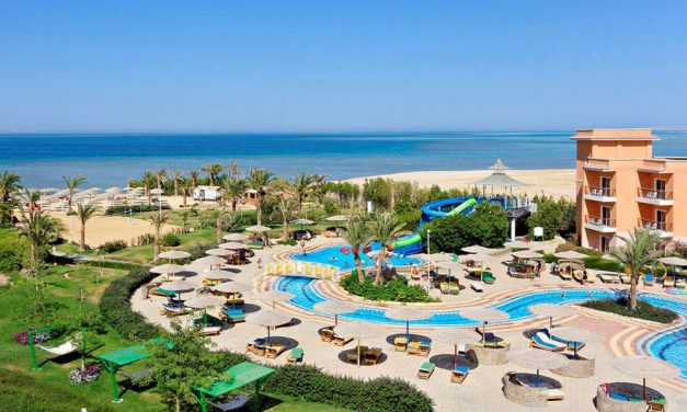 4**** luxe all inclusive Egypte | Super last minute slechts €459,-