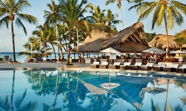 9-daagse vakantie Dominicaanse Republiek | 4* all inclusive €678,-