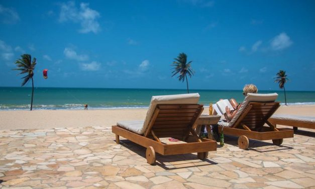 Vakantieparadijs Brazilie | 9 dagen incl. KLM vluchten & ontbijt €599,- p.p.
