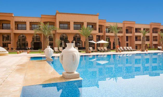 4* luxe @ Marrakech | 8 dagen incl. vluchten & hotel slechts €279,-