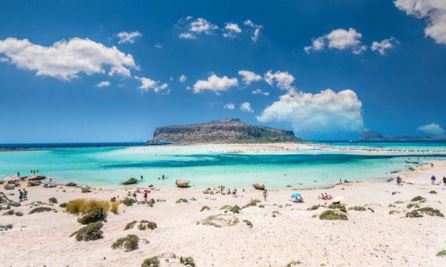 Kreta voor een fijn prijsje | 10-daagse zonvakantie €239,- p.p.