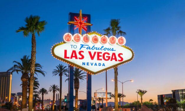 Bucketlist: 9 dagen Las Vegas incl. vlucht + 4* hotel | nu €666,- p.p.