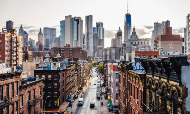 WOW! 5-daagse citytrip New York City | incl. vlucht + hotel €398,-