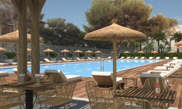 WOW! Design Cook's Club Palma Beach @ Mallorca | nu €350,- p.p.