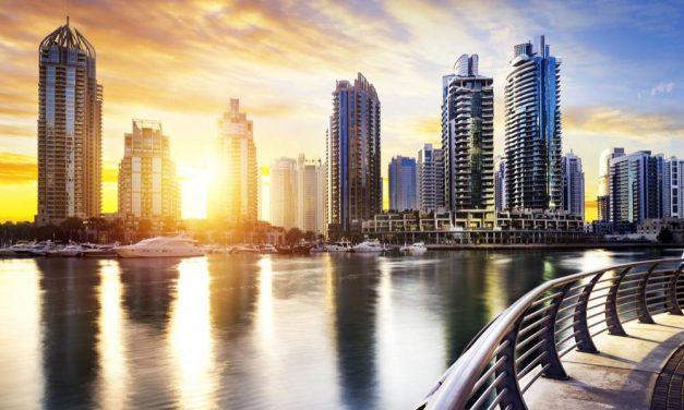 YES! Heerlijk genieten in Dubai! | 8-daagse deal voor €456,- per persoon