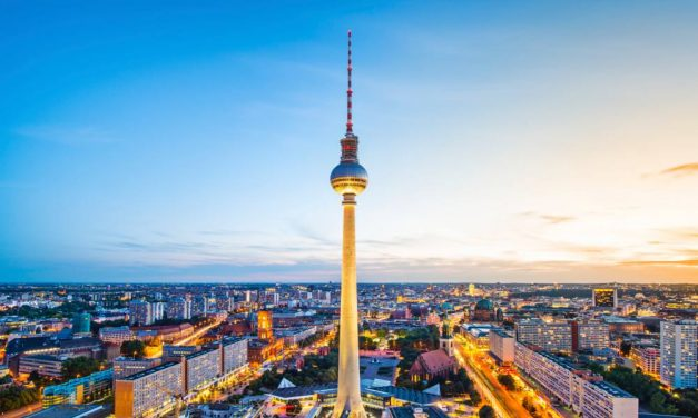 4-daagse Stedentrip Berlijn | vlucht + 4* RIU hotel = €212,- per persoon