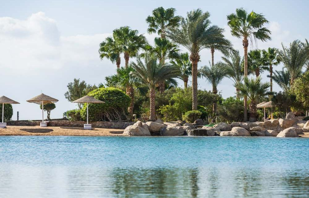 Last minute @ Egypte | 8 dagen all inclusive €426,- per persoon