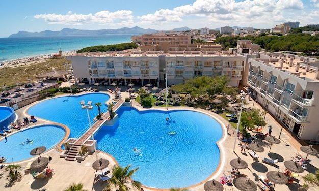 Goedkoop naar Mallorca | 8 dagen voor slechts €190,- per persoon