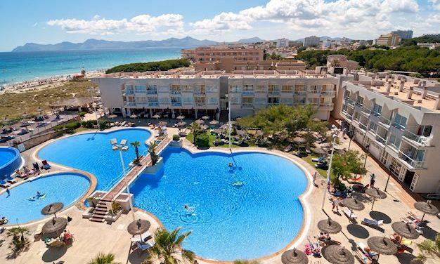 Heerlijk! 10 dagen 4* Mallorca voor een bodemprijs | nu €131,- p.p.