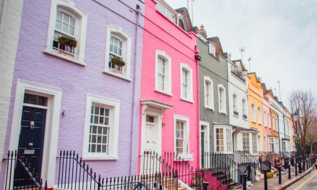 Super last minute citytrip Londen €243,- | Voorjaarsvakantie deal