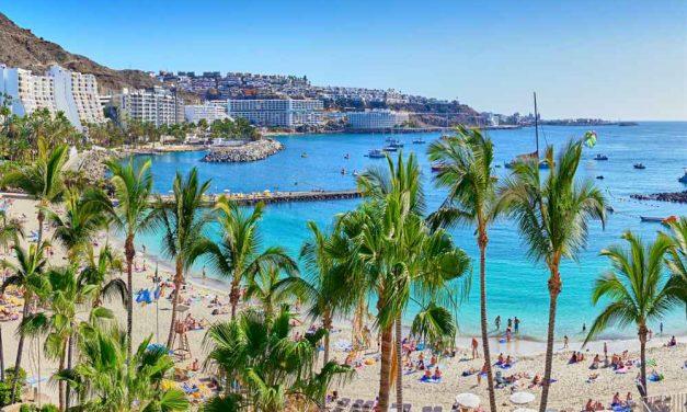 8-daagse zonvakantie Gran Canaria | mei 2019 €279,- p.p.