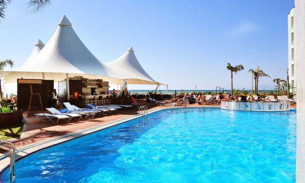 WOW! 8 dagen relaxen in Turkije | 4* all inclusive vakantie €337,- p.p.