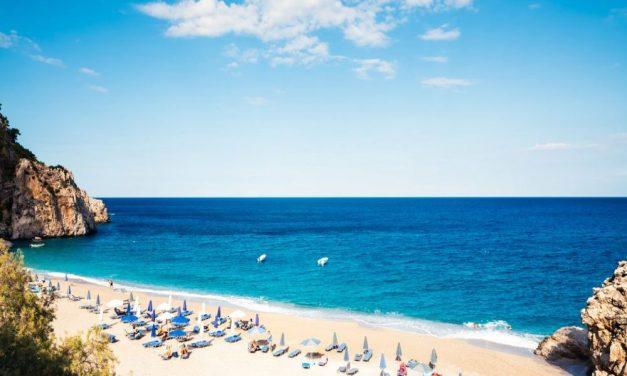 Complete 8-daagse vakantie Karpathos | Mei 2020 voor €270,- p.p.