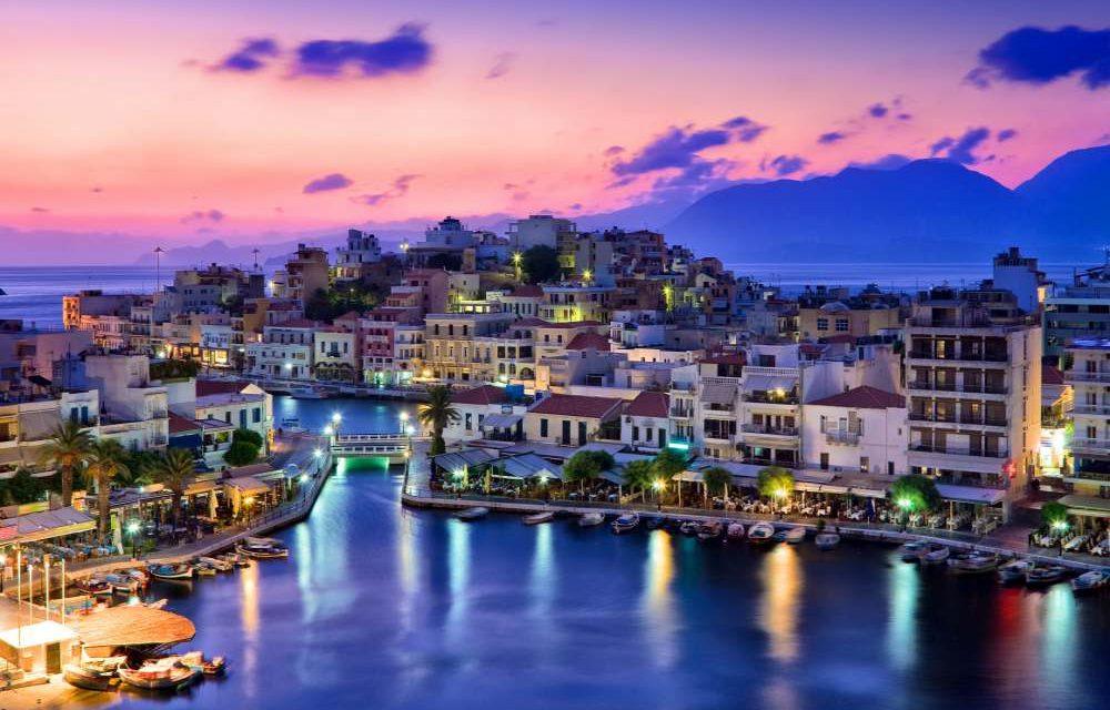 4-sterren deal Kreta met extra korting   mei 2019 €236,- per persoon