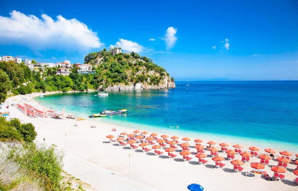 4* vakantie @ Parga | 8 dagen met halfpension voor €299,- p.p.