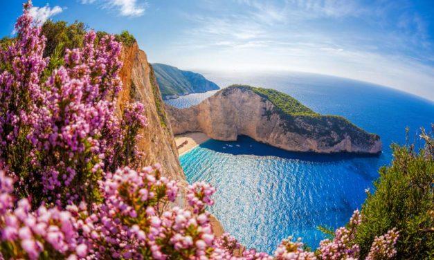 15 dagen naar Zakynthos voor €385,- p.p. | vertrek IN de zomer!