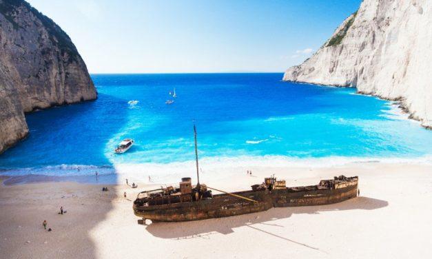 Op naar Zakynthos! | 8-daagse zomervakantie deal nu EXTRA cheap