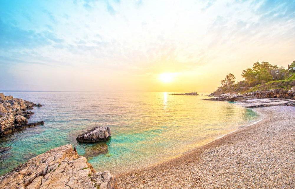 Geniet in de zomervakantie @ Corfu   8 dagen juli 2019 voor €389,-