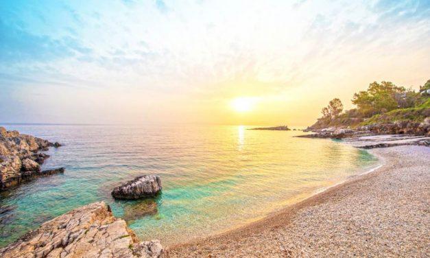 Zonvakantie @ Corfu | 8 dagen genieten op dit eiland voor €320,- p.p.