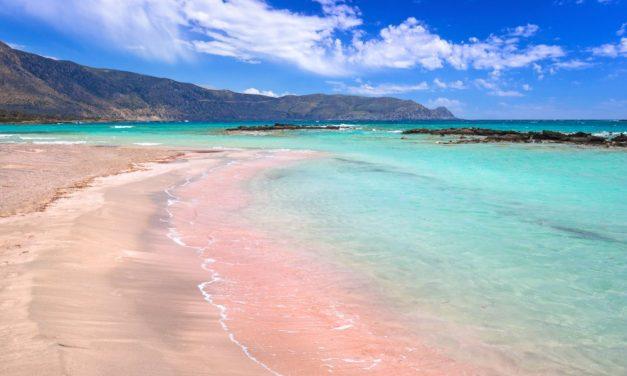 Vertrek in augustus naar Kreta | 8-daagse vakantie voor slechts €486,-