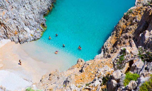 8 dagen Kreta incl. ontbijt + diner voor €281,- | Early bird 2020