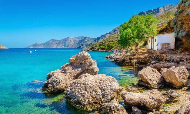 Your next trip: Lesbos | vluchten, transfers en goed verblijf €287,-