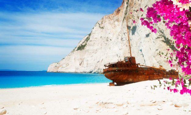 4* zomervakantie @ Zakynthos | 8 dagen mét ontbijt slechts €399,-