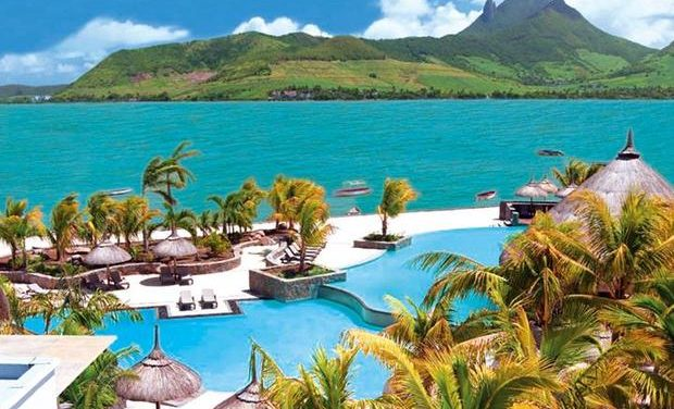 All inclusive bounty Mauritius | Hotel Laguna Beach €1154,- p.p.