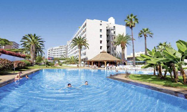 Last minute relaxen op Tenerife | incl. ontbijt & diner €429,- in maart