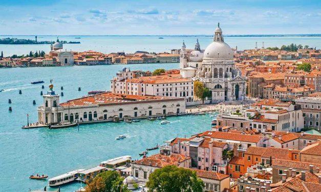 Heerlijke 8-daagse vakantie naar Italie   Nu voor €169,- p.p.