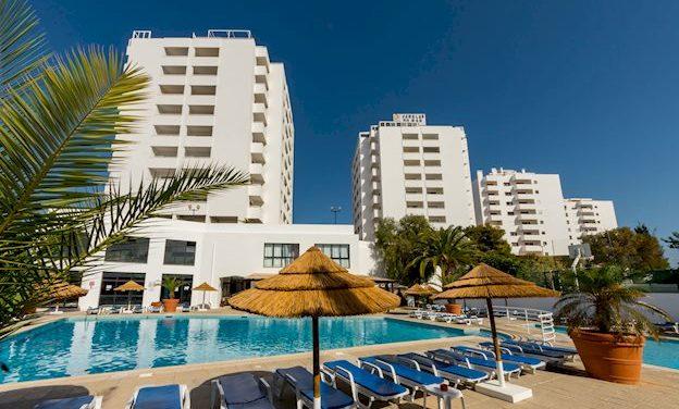 Budget vakantie naar de Algarve | 8 dagen voor maar €213,- p.p.
