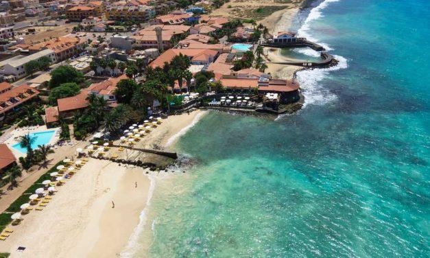 Last minute zonvakantie Kaapverdie | 4* hotel voor €429,- p.p.