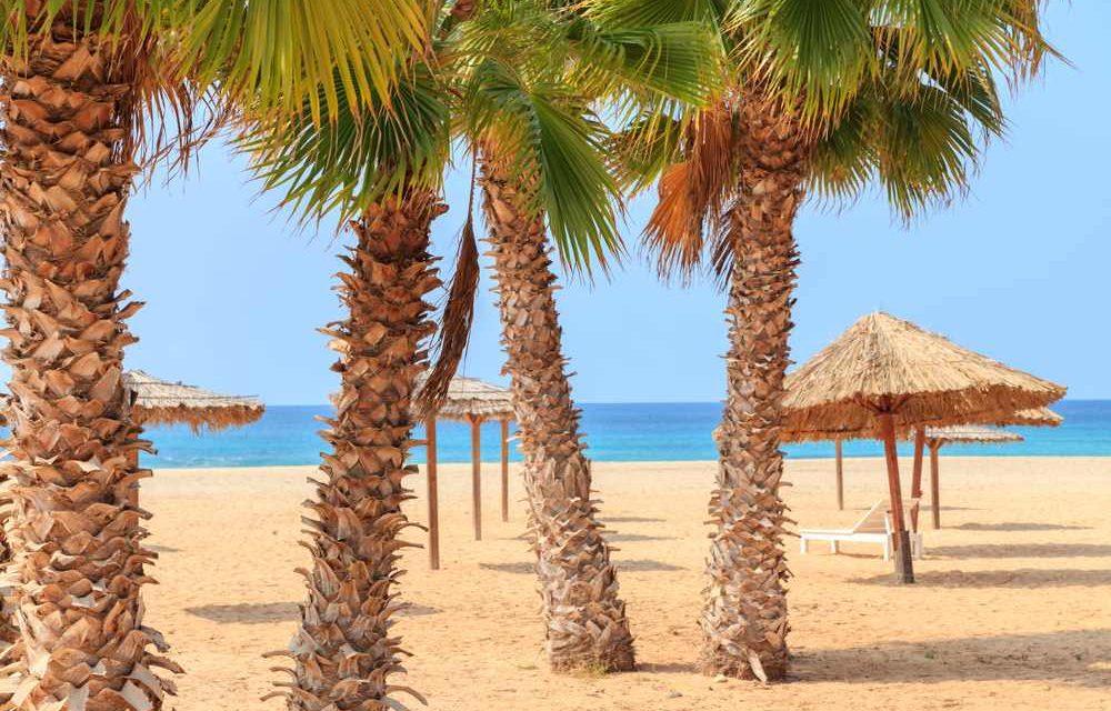 Let's go to Kaapverdië | 8 dagen in 4* complex voor slechts €382,-