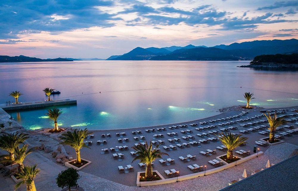 Droomvakantie in 't idyllische Kroatie | 8 dagen incl. ontbijt €344,-