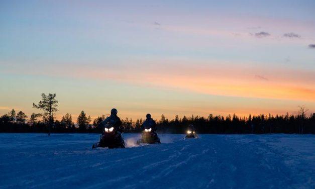 Bucketlist: 8 dagen naar Lapland | maart 2019 v/a €409,- per persoon