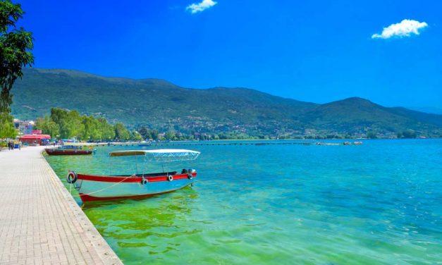 8 dagen relaxen in het magische Macedonië | Incl. ontbijt nu €214,- p.p.