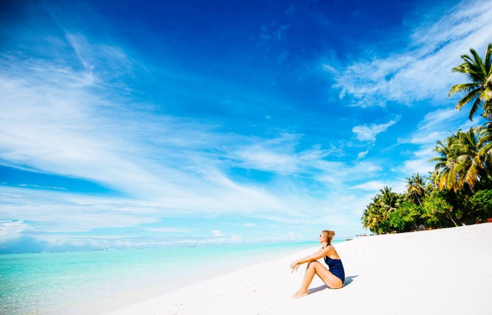 Bucketlist: de Malediven | Last minute incl. 4* hotel, ontbijt + diner