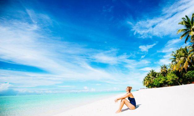 WOW! Complete vakantie naar de Malediven €683,- p.p. | vlucht + hotel